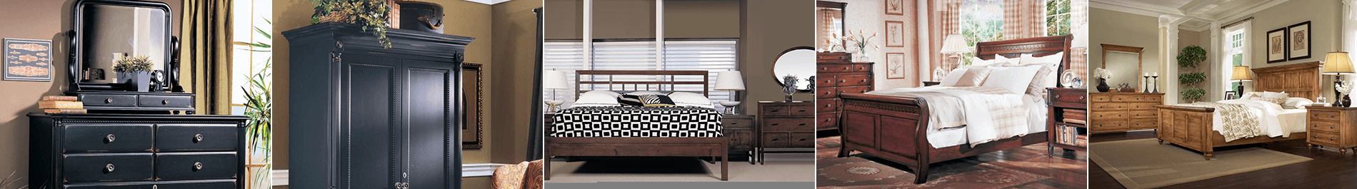 Durham Furniture 1stopbedrooms
