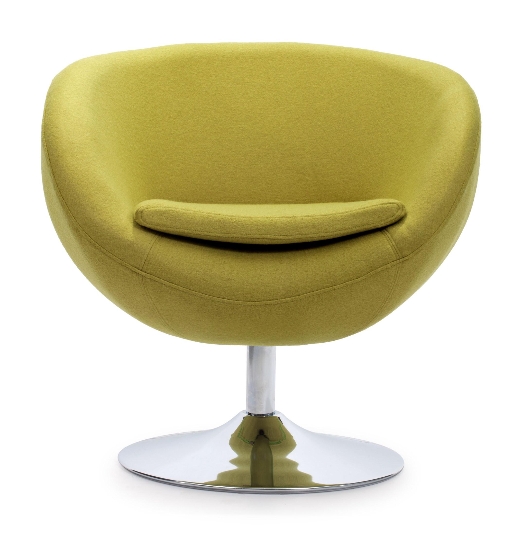 Pistachio Green Leather Sofa: Zuo Modern Lund Pistachio Green Arm Chair
