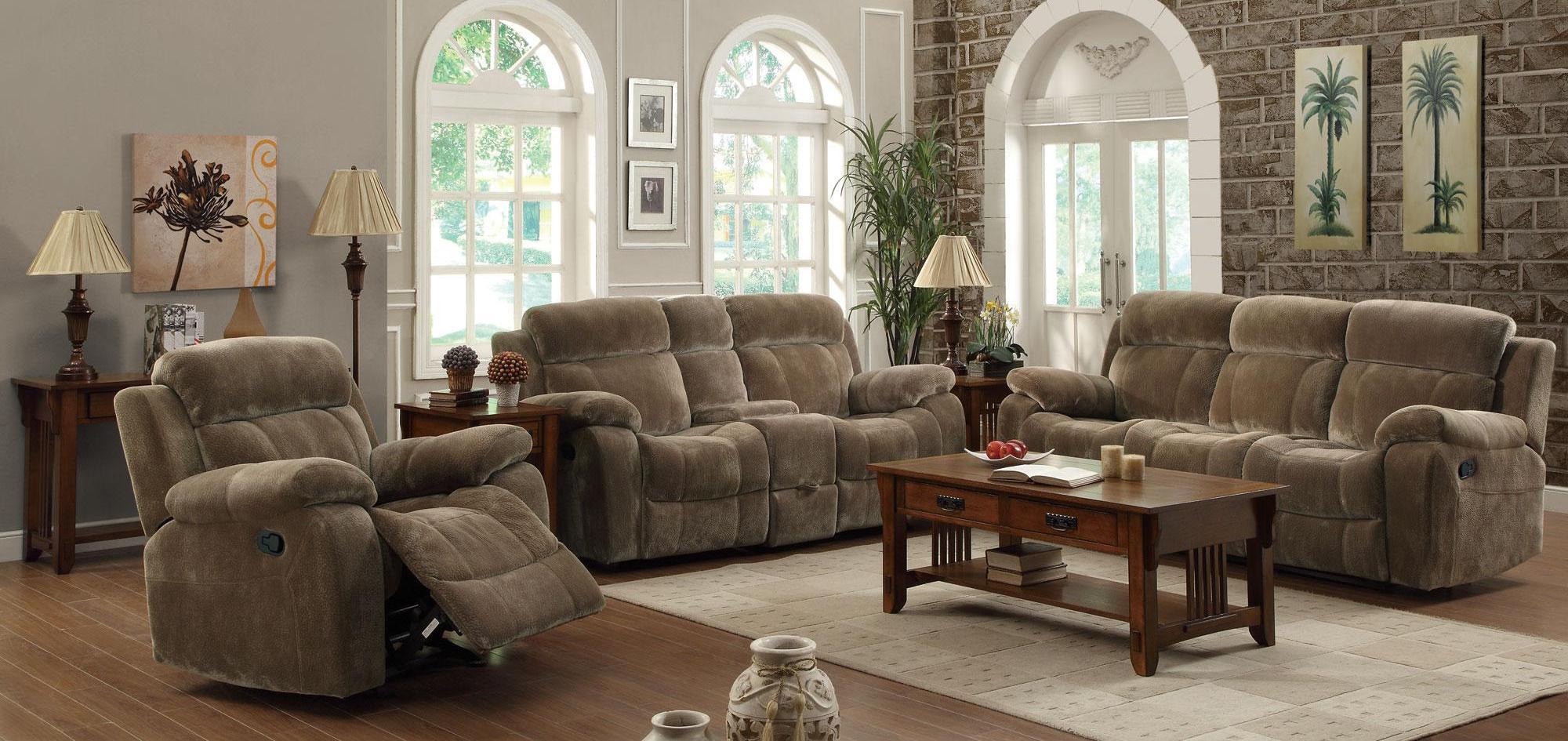 Myleene Reclining Living Room SetMedia Image