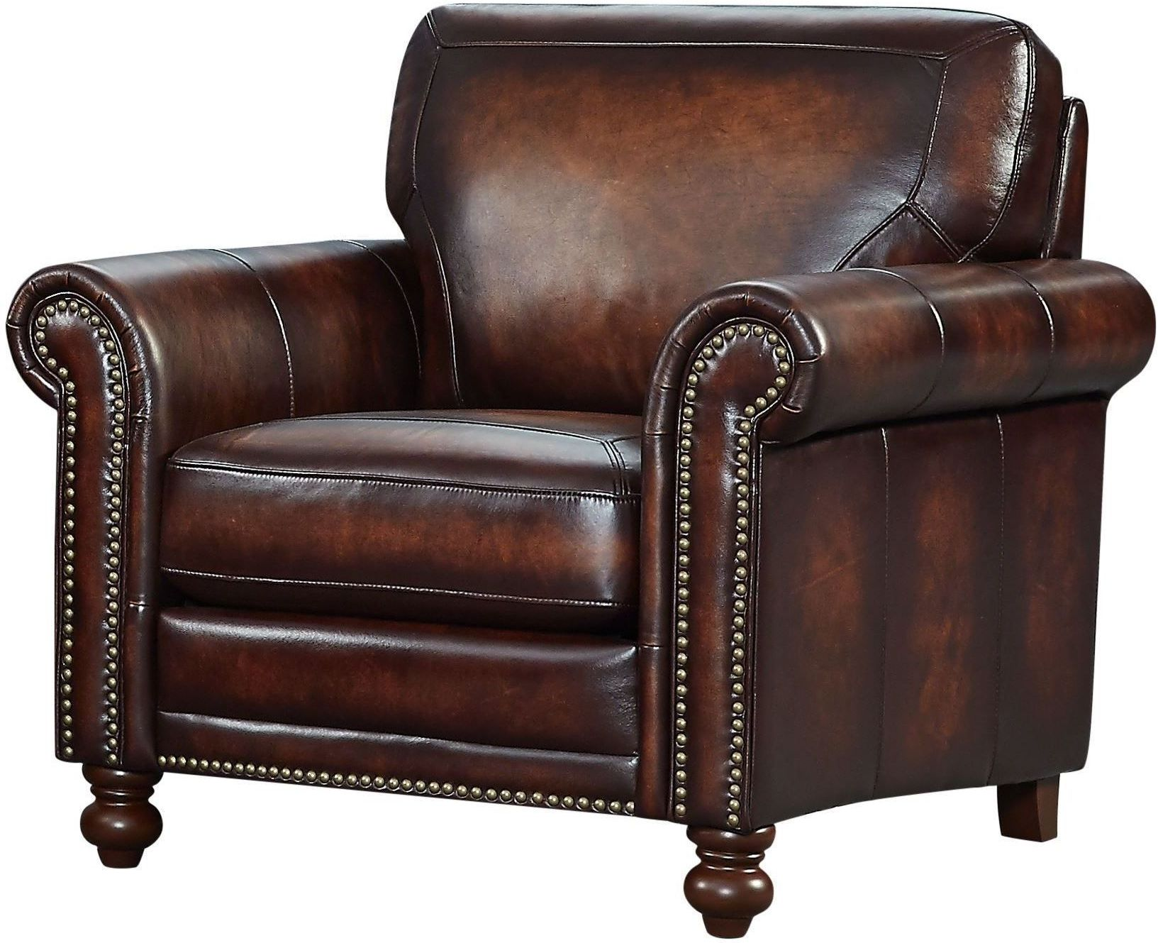 leather italia usa westport hampton brown chair   westport