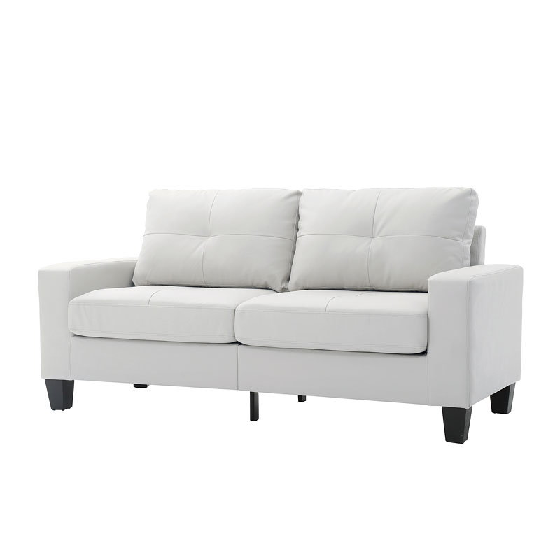 Glory Newbury Modular Sofa (White)