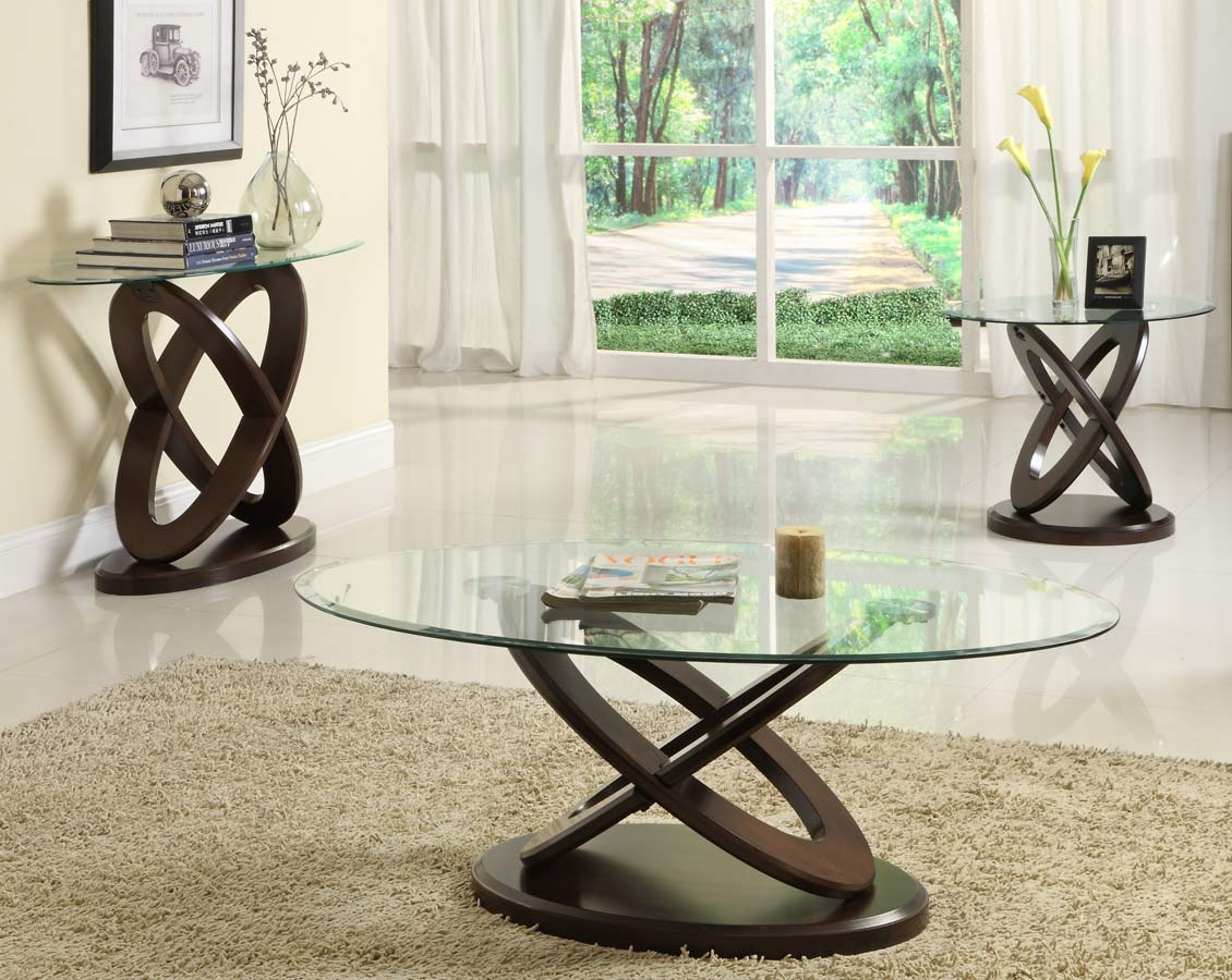 Firth II Occasional Table Set