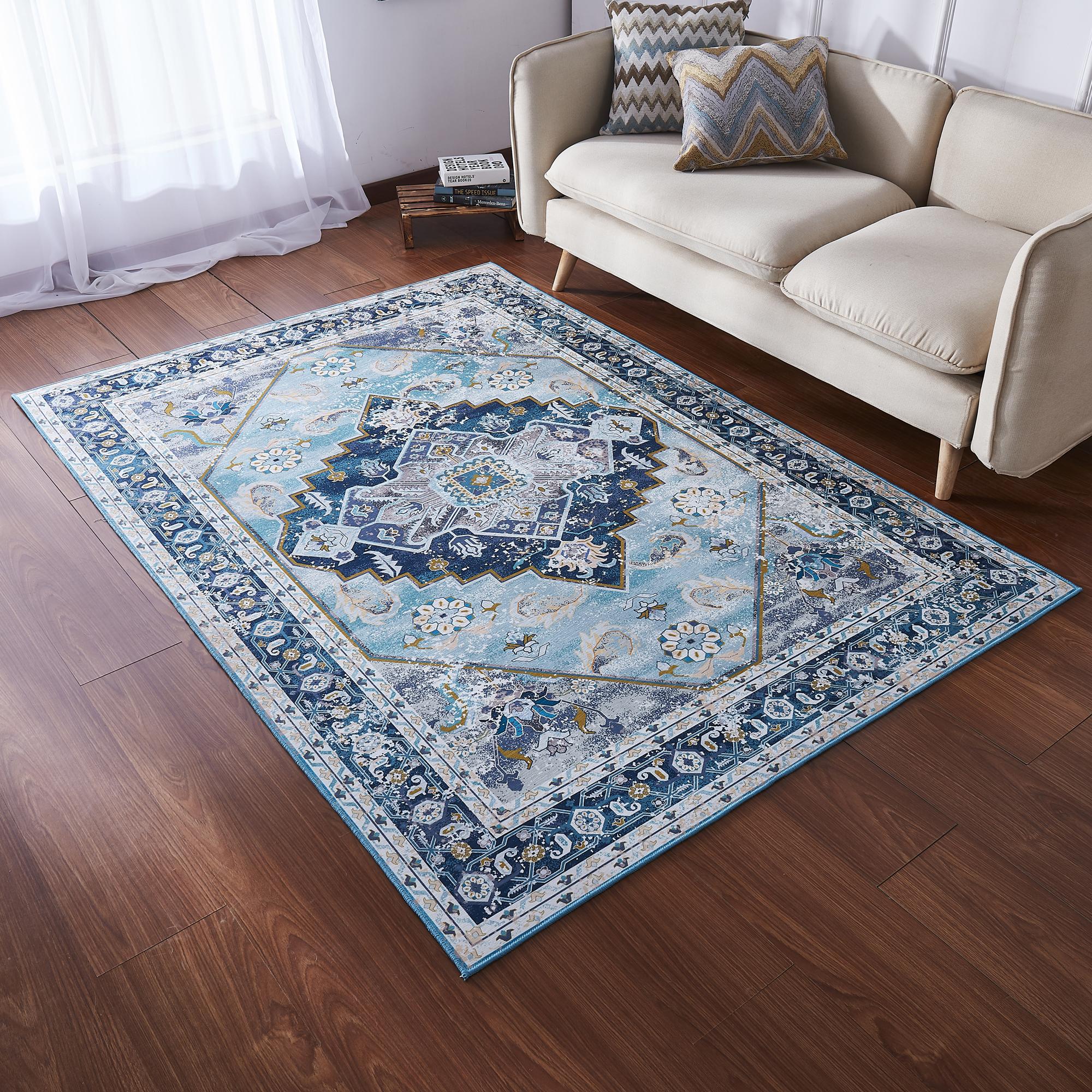 Amazing Rugs Zara Sulpicia Design Area Rug 5 X 7