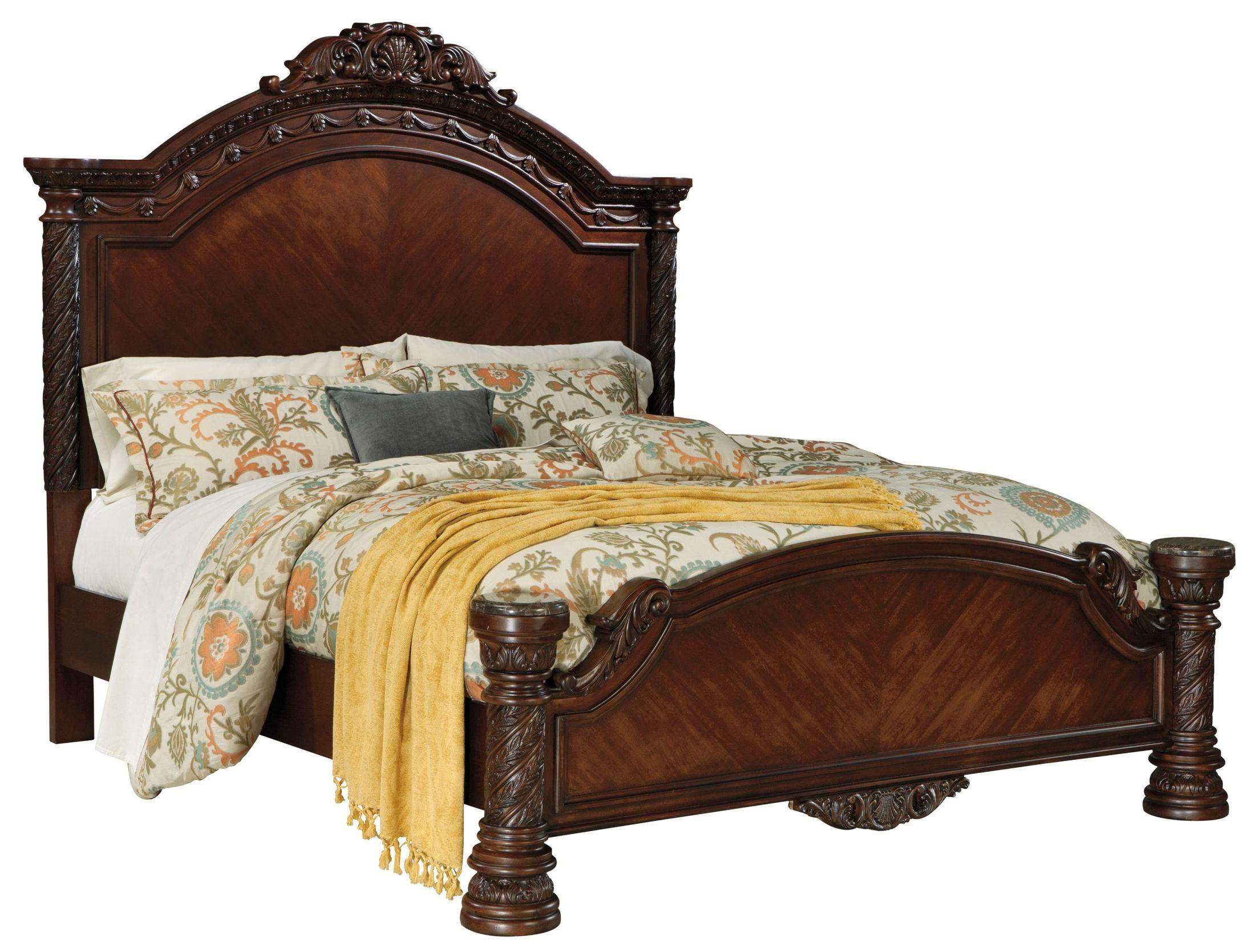 Alisdair Queen Sleigh Bed 1stopbedrooms