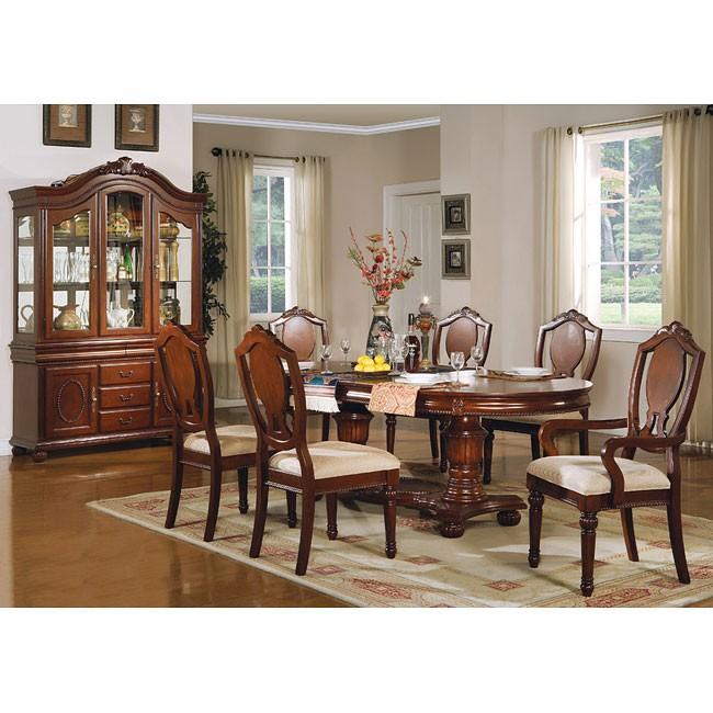 ACME Classique Dining Room Set