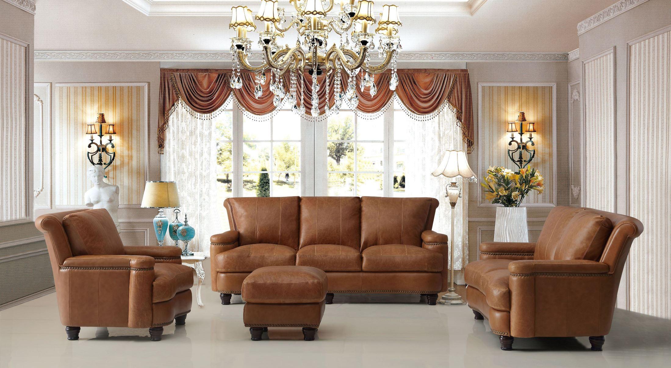Leather Italia Usa Hutton Saddle Sofa Hutton Collection
