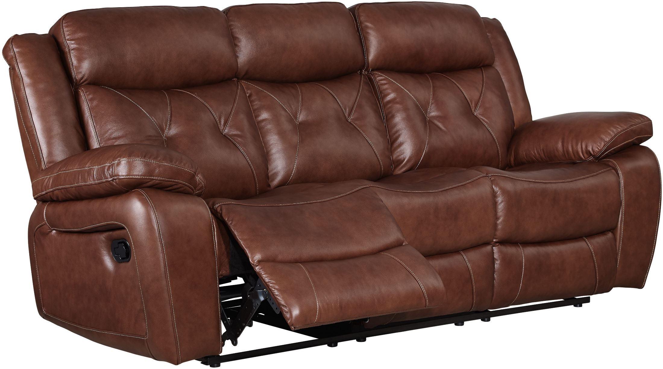 Sensational Benedict Light Brown Power Reclining Sofa Andrewgaddart Wooden Chair Designs For Living Room Andrewgaddartcom