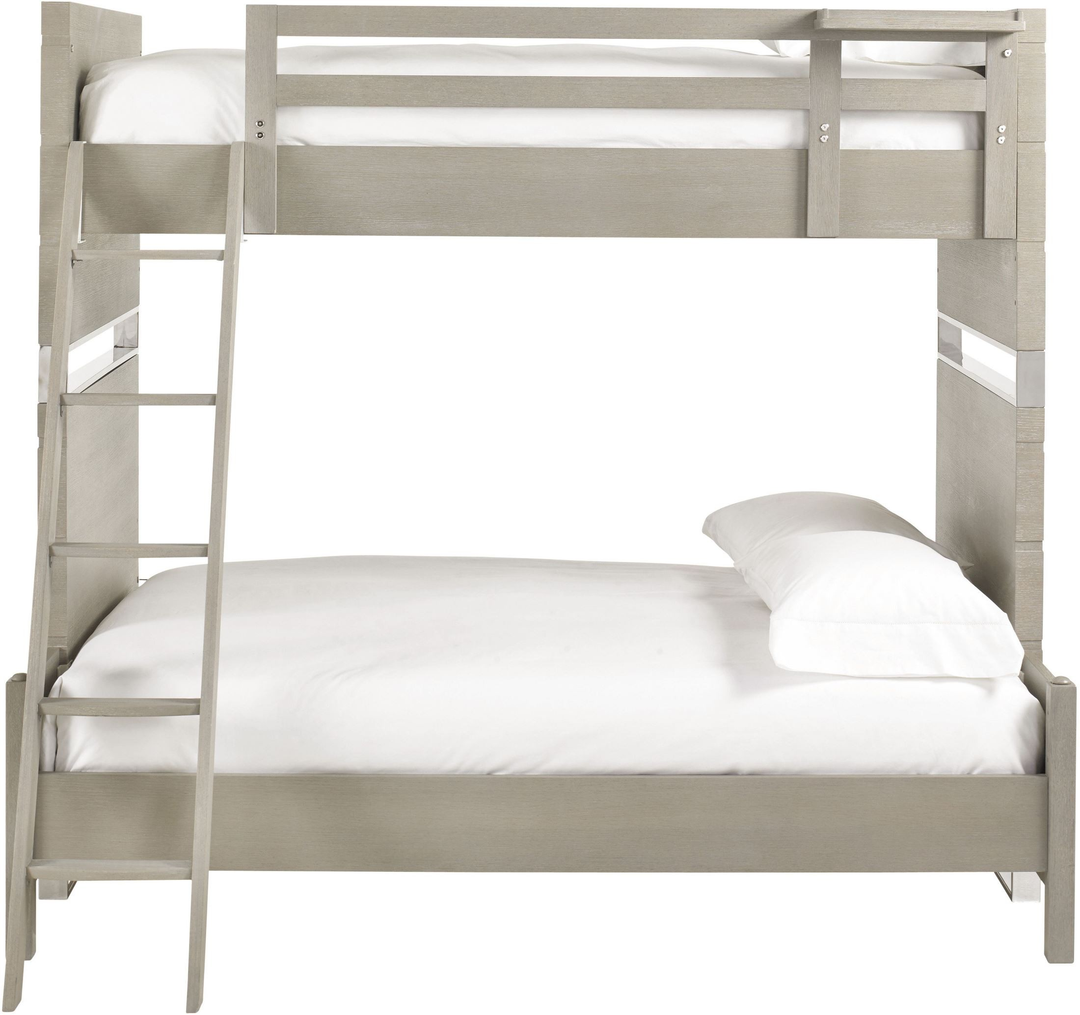 Axis Symmetry Twin Over Full Bunk Bed 1stopbedrooms