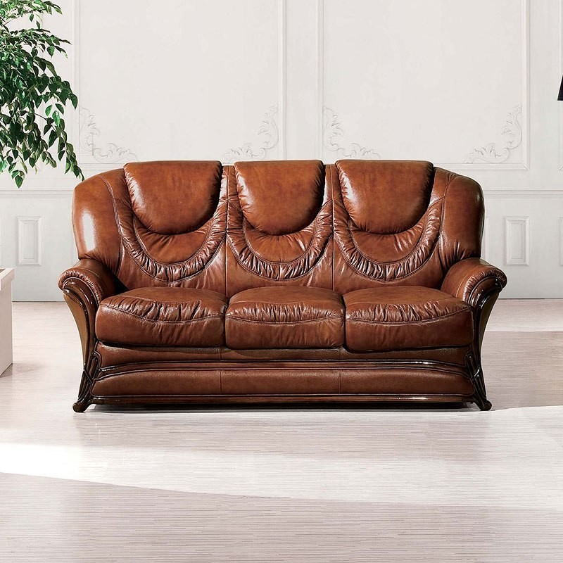 Phenomenal 67 Italian Leather Living Room Set Home Interior And Landscaping Thycampuscom