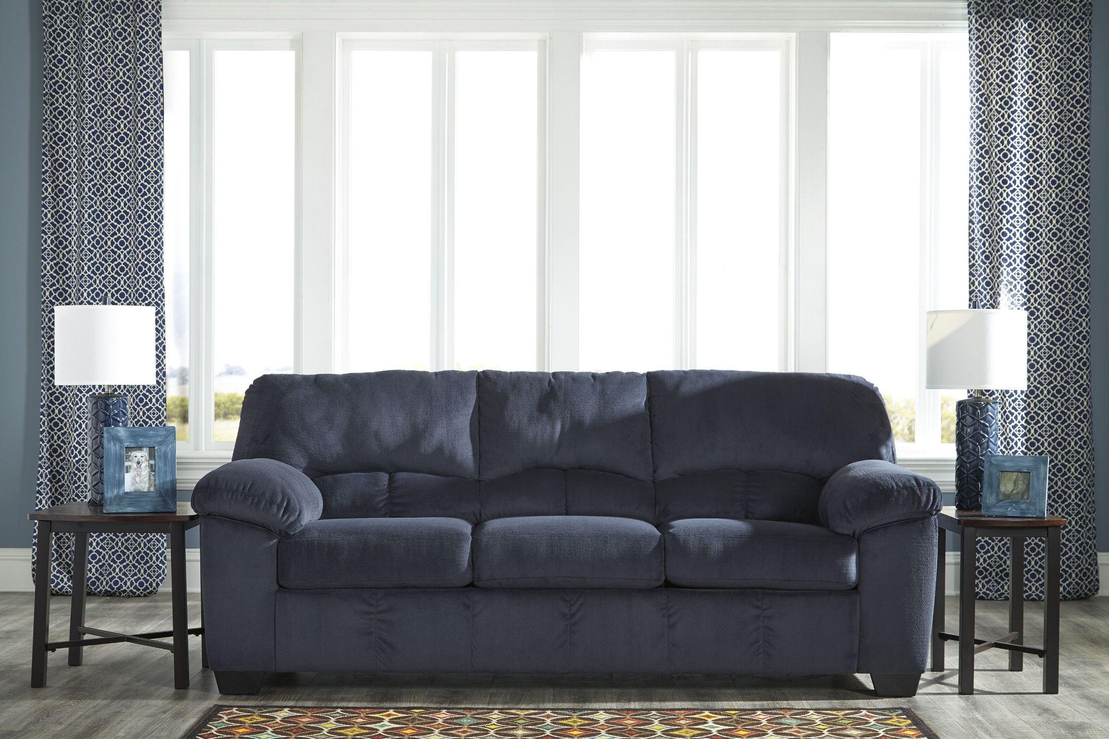 Dailey Midnight Sofa 1stopbedrooms