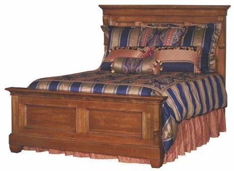 Tuscano Panel Bedroom Set - 1StopBedrooms.