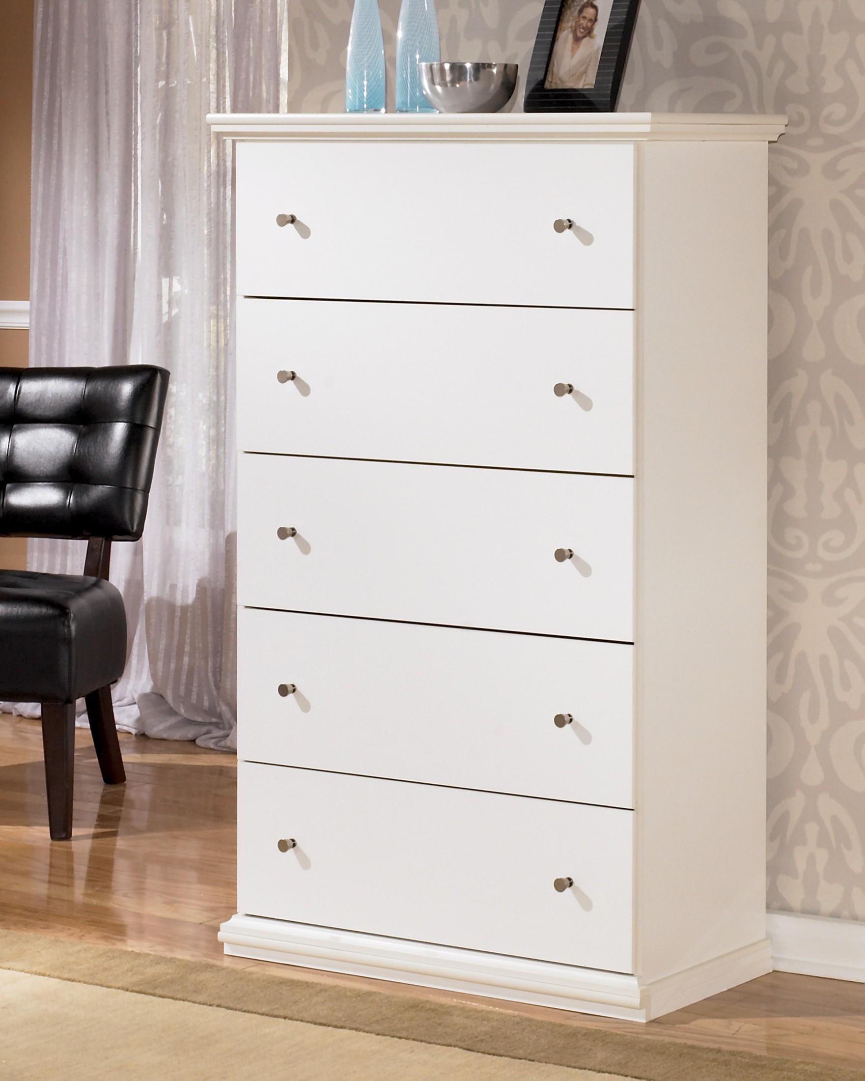 Bostwick Shoals Panel Bedroom Set