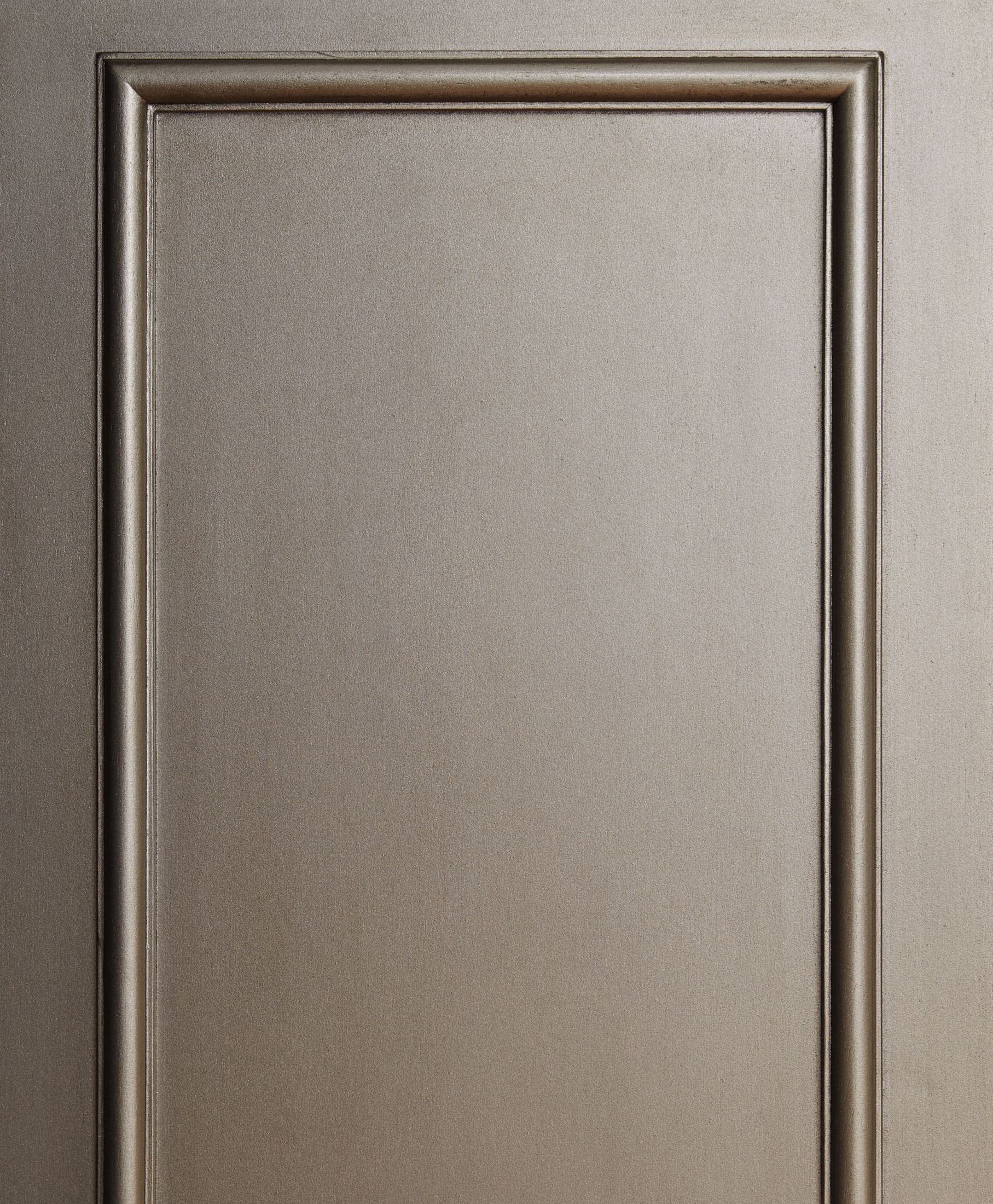 Birlanny Silver Upholstered Panel Bedroom Set Media Gallery 9