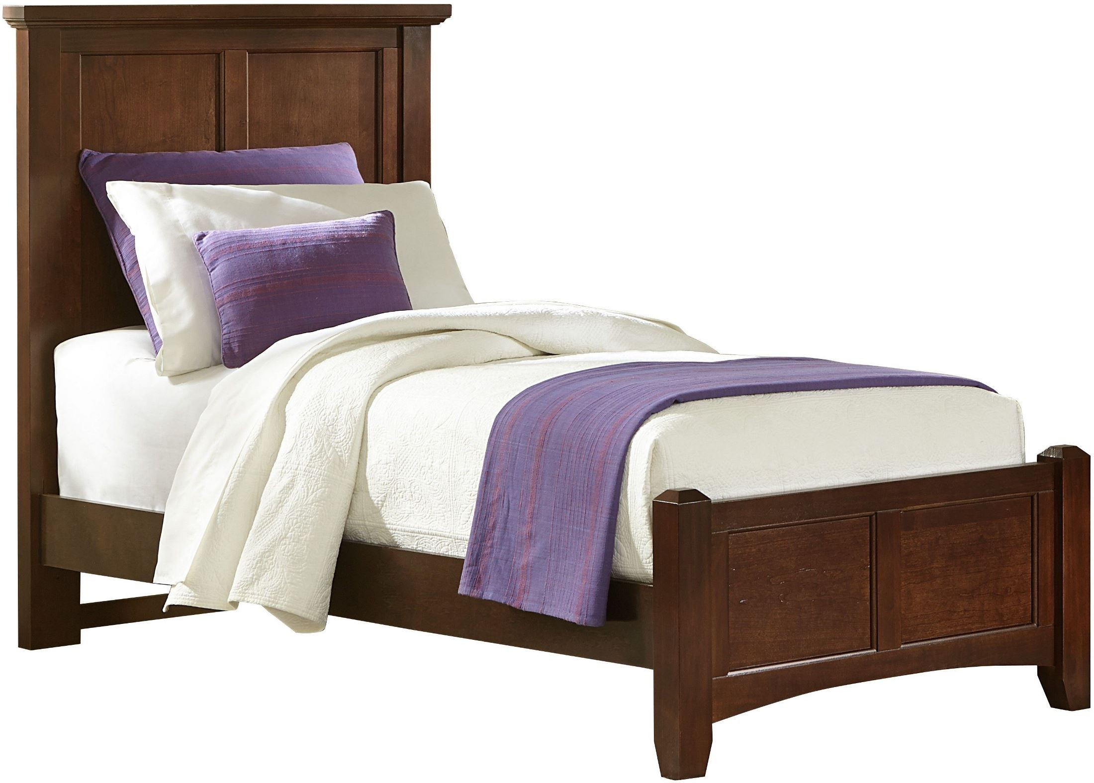 Bonanza cherry youth mansion bedroom set 1stopbedrooms - Bedroom furniture sets buy now pay later ...