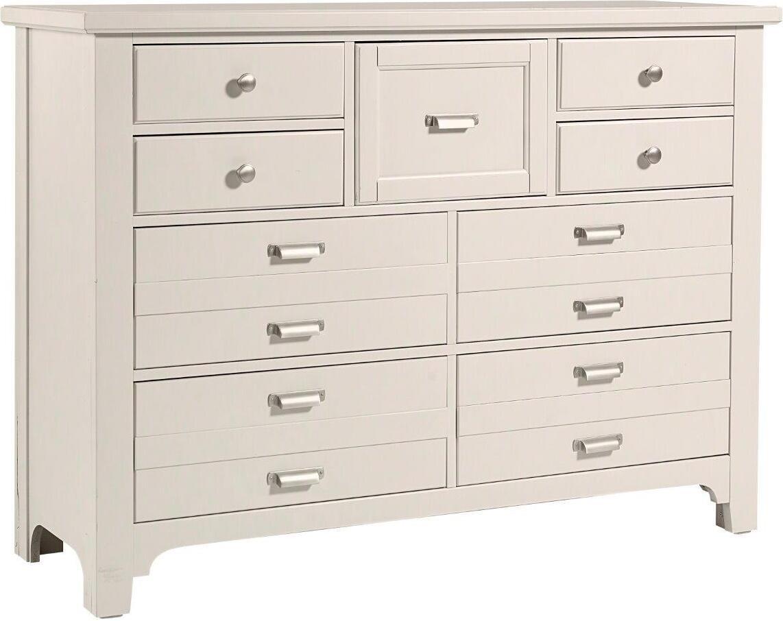 Bungalow Lattice 9 Drawer Master Dresser 1stopbedrooms