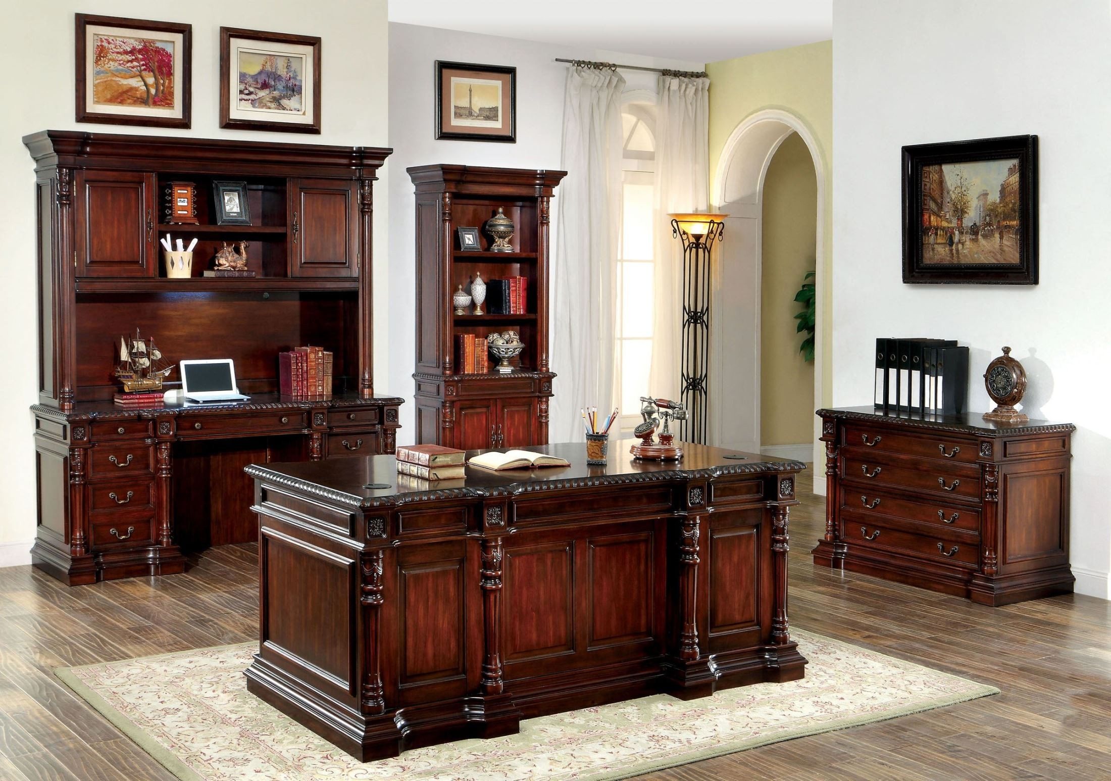 Furniture Of America Furniture Plus