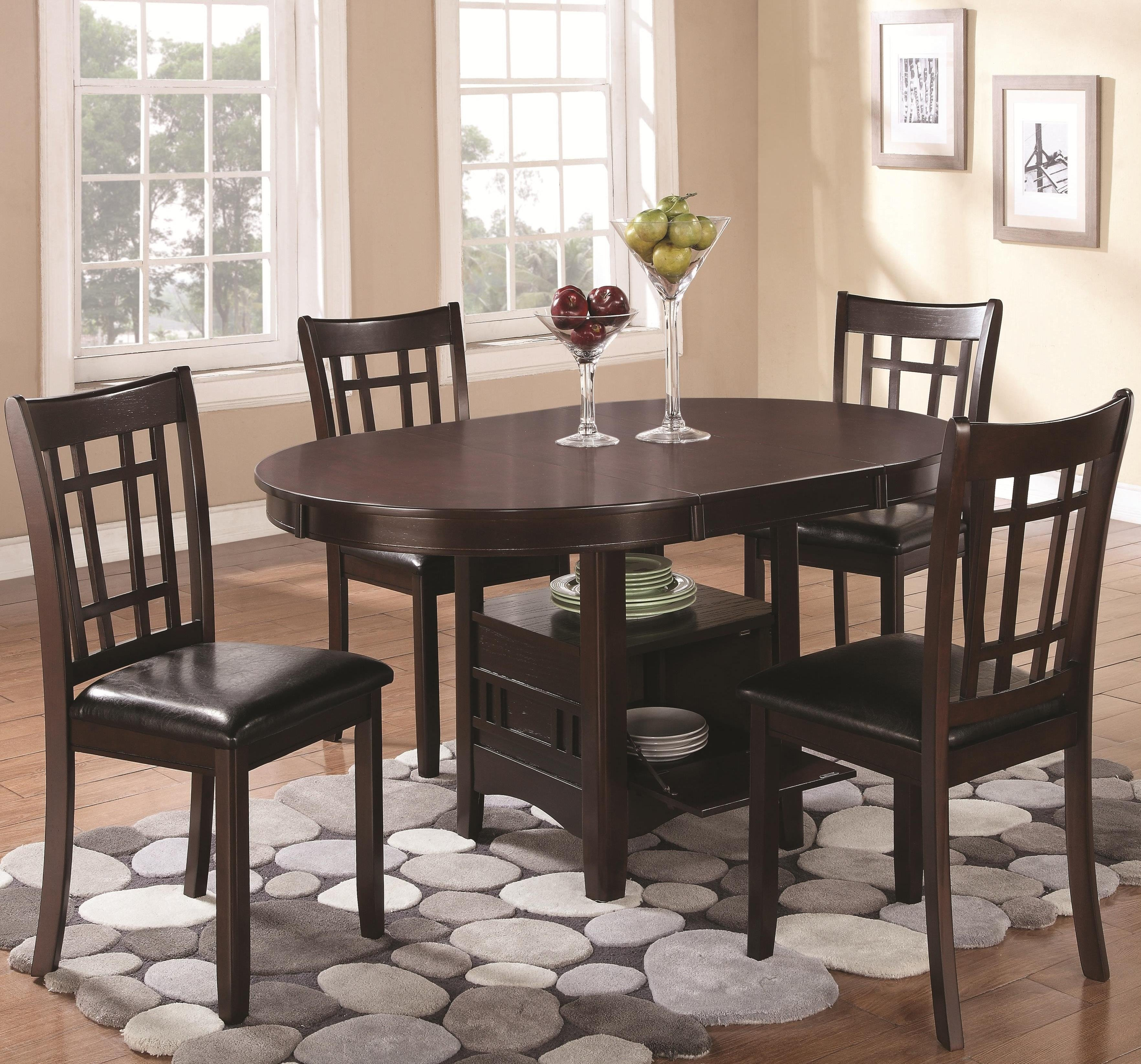 Dining Room Set For 10