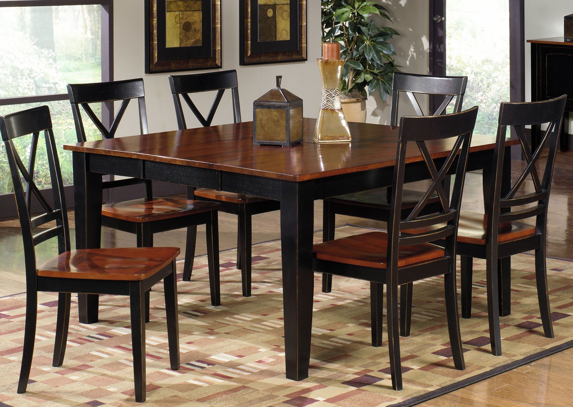Cosmo Unique And Durable Dining Table Media Gallery 2
