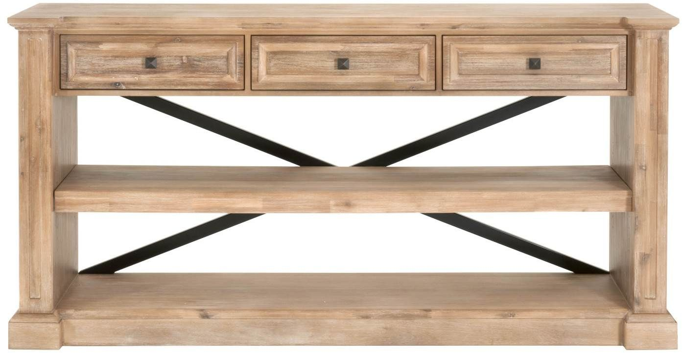 Orient express hudson stone wash dining console hudson for Express wash roma